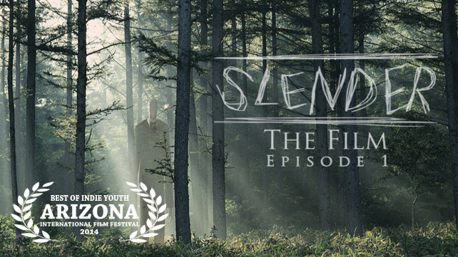 <em>Best of IndieYouth:</em> <b>Slender: The Film</b>