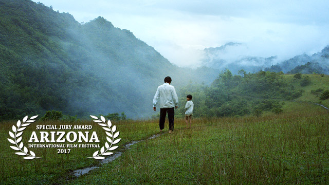 Father and Son - Special Jury Award for Outstanding Cinematography