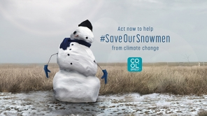 Save Our Snowmen | A Film About Climate Change